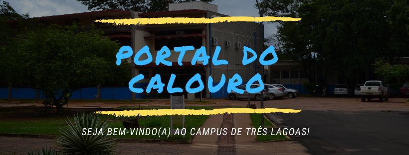 PORTAL DO CALOUTO